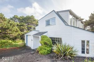 5950 El Mar Ave, Lincoln City, OR 97367 - Exterior - West side