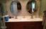 3278 SW Beach Ave., Lincoln City, OR 97367 - Master Bath Sinks