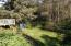 3278 SW Beach Ave., Lincoln City, OR 97367 - Upper view to yard