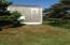 3278 SW Beach Ave., Lincoln City, OR 97367 - Side yard