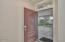 1723 NW Harbor Ave, #20, Lincoln City, OR 97367 - Front Door