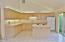 920 NW Highland Dr, Waldport, OR 97394 - Kitchen with slider to Yard