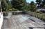 920 NW Highland Dr, Waldport, OR 97394 - Large Deck