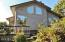 920 NW Highland Dr, Waldport, OR 97394 - View from Garage