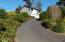 920 NW Highland Dr, Waldport, OR 97394 - House from Driveway