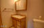 33-35 NE Spring Ave, Depoe Bay, OR 97341 - lower level haf bath