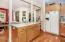 195 SW Nesting Glade, Depoe Bay, OR 97341 - Kitchen View 2