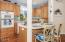 195 SW Nesting Glade, Depoe Bay, OR 97341 - Kitchen View 3