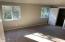 835 NW Bernard St, Seal Rock, OR 97376 - Living Room Fireplace