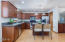 5990 Centerpointe Loop, Pacific City, OR 97135 - Kitchen island