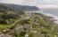 273 Aqua Vista Loop, Yachats, OR 97498 - Aerial looking South