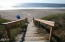 5855 Hacienda Ave, Lincoln City, OR 97367 - Stairs to Beach