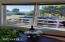273 Aqua Vista Loop, Yachats, OR 97498 - View of ocean from living room