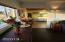 273 Aqua Vista Loop, Yachats, OR 97498 - Looking toward kitchen
