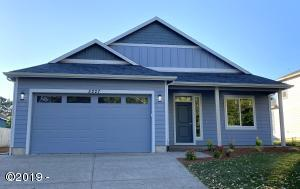 5227 NE Port Ln, Lincoln City, OR 97367 - New Construction