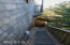 1409 NW Spring St, Newport, OR 97365 - upper steps to beach