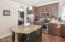 2563 SW Anchor Ave, Lincoln City, OR 97367 - Kitchen
