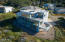 667 Coolidge Ln, Yachats, OR 97498 - Aerial of west side