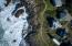 667 Coolidge Ln, Yachats, OR 97498 - Aerial w ocean