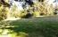 353 E Darkey Creek Rd, Waldport, OR 97394 - Front Yard