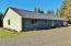 353 E Darkey Creek Rd, Waldport, OR 97394 - Rear of House