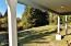 353 E Darkey Creek Rd, Waldport, OR 97394 - View From Front Entry