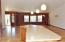 353 E Darkey Creek Rd, Waldport, OR 97394 - Great Room