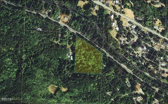 3400 BLK Hwy 18, Otis, OR 97368 - Aerial Image