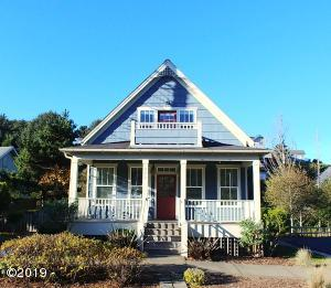 550 SW 28th St, Lincoln City, OR 97367 - Exterior Front 550 SW 28th