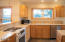 5955 Shorepine Drive, Pacific City, OR 97135 - Kitchen
