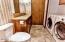 590 SW Range Dr, Waldport, OR 97394 - Guest Bath