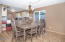5475 Hacienda Ave, Lincoln City, OR 97367 - Dining Area - View 2