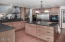 9556 SOUTH Coast Highway, South Beach, OR 97366 - Kitchen