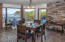 9556 SOUTH Coast Highway, South Beach, OR 97366 - Dining Area