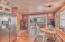4643 SW Beach Ave, Lincoln City, OR 97367 - Looking out from Kitchen