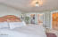 4643 SW Beach Ave, Lincoln City, OR 97367 - Master Bedroom