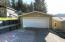 505 NW Radio Ct, Toledo, OR 97391 - Garage