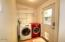 505 NW Radio Ct, Toledo, OR 97391 - Utility Room
