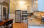 550 SW 28th St, Lincoln City, OR 97367 - Kitchen