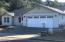 7355 Kahana Court, Pacific City, OR 97135 - Front Angle