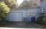 568 NE Idaho St, Yachats, OR 97498 - Garage and Workroom