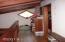 568 NE Idaho St, Yachats, OR 97498 - Upper Bedroom Walkway