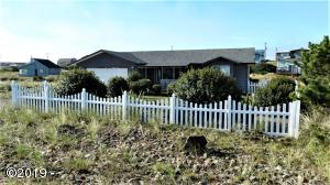 1937 NW Admiralty Cir, Waldport, OR 97394 - Front