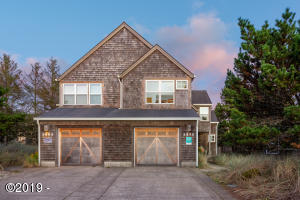 5875 Barefoot Lane, Pacific City, OR 97135 - Exterior
