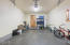 5875 Barefoot Lane, Pacific City, OR 97135 - Single car garage