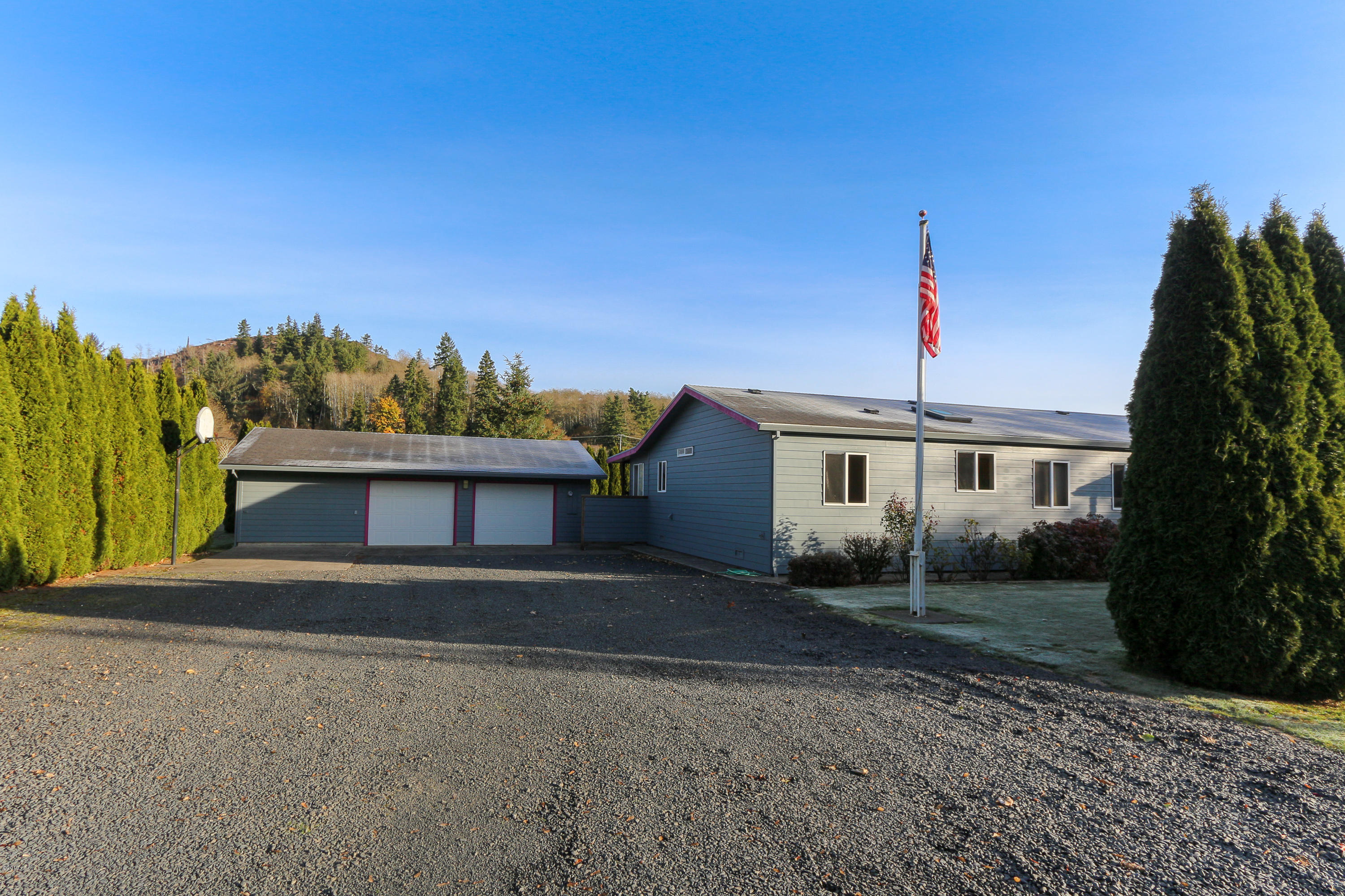 18350 Nestucca Drive, Cloverdale, OR 97112