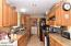 1309/1343 SE Eagle View Lane, Waldport, OR 97394 - Kitchen-Cottage