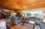 3152 NE Loop Dr, Otis, OR 97368 - Living Room