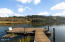 3152 NE Loop Dr, Otis, OR 97368 - Dock