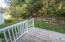 3550 NE Quay Ave, Lincoln City, OR 97367 - Back Deck